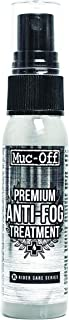 Muc Off – 214-1 Visor, Lens & Goggle Anti-Fog Treatment Spray