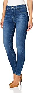 Levi's 720 High-Rise Super Skinny Jeans Jeans para Mujer