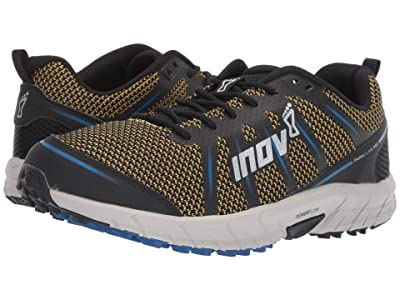 inov-8 Parkclaw 240 Knit (Yellow/Black) Men