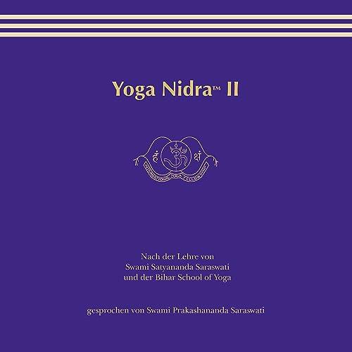 Yoga Nidra (Atem & Visualisierung und Visualisierung ...