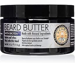 Beard Guyz Butter - For Your Dry Beard (4 oz)