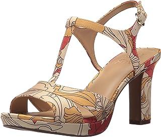 Naturalizer FINN womens Heeled Sandal