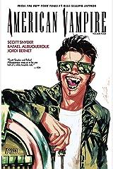 American Vampire Vol. 4 Kindle Edition