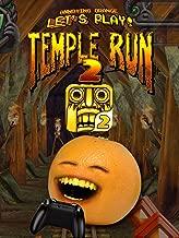 Annoying Orange Plays Temple Run 2