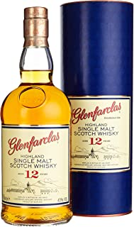 Glenfarclas Highland Single Malt Whisky 12 Jahre 1 x 0.7 l