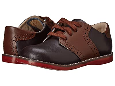 FootMates Connor 2 (Toddler/Little Kid) (Brown/Taffy) Boys Shoes