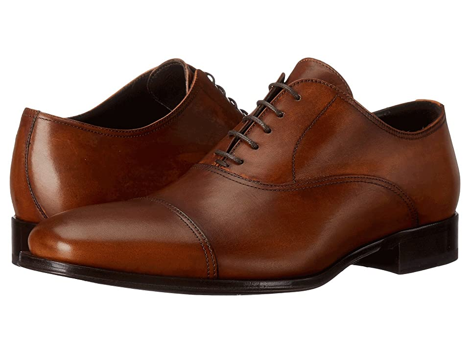 To Boot New York Aidan (Cognac) Men
