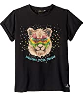 Rock Your Baby - Welcome To The Jungle Short Sleeve T-Shirt (Toddler/Little Kids/Big Kids)