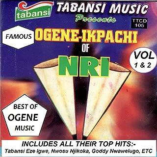 Best ogene music audio Reviews