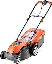 Flymo Speedi-Mo 360VC Electric Rotary Lawn Mower, 1500W, 36cm Cutting Width, 40 L Grass Box, 967663301