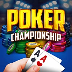 HUGE TOURNAMENT : Up to 500 players in a Multi-Table Poker Tournament! Free buy-in events are held every day. WORLD POKER TOUR : Two weeks challenge to earn Tour Credits in various cities. Move up your ranking and join the final tournament! FREE CHIP...