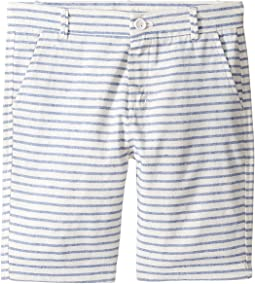 Woven Shorts (Infant/Toddler/Little Kids/Big Kids)