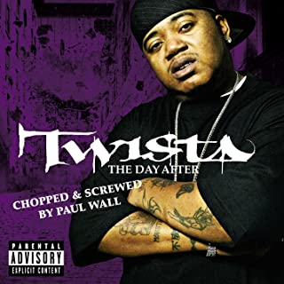 Check That Hoe (Chopped & Screwed Version) [Explicit]