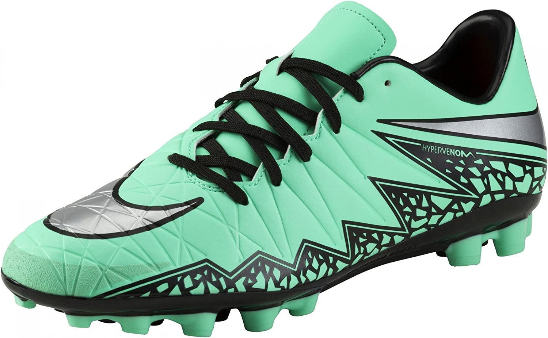 Nike Hypervenom Phelon II Ag-R Mens Football Boots 749895 Soccer Cleats