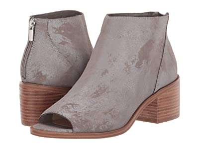 SOLE / SOCIETY Tabbie (Light Grey) High Heels
