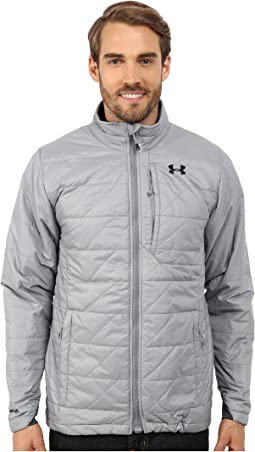 UA CGI Micro Jacket