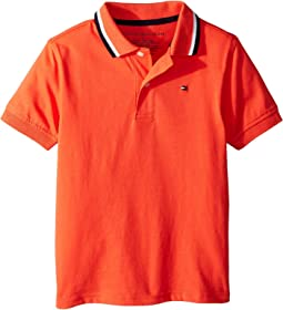 Tommy Hilfiger Kids James Polo (Toddler/Little Kids)