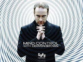 Mind Control with Derren Brown