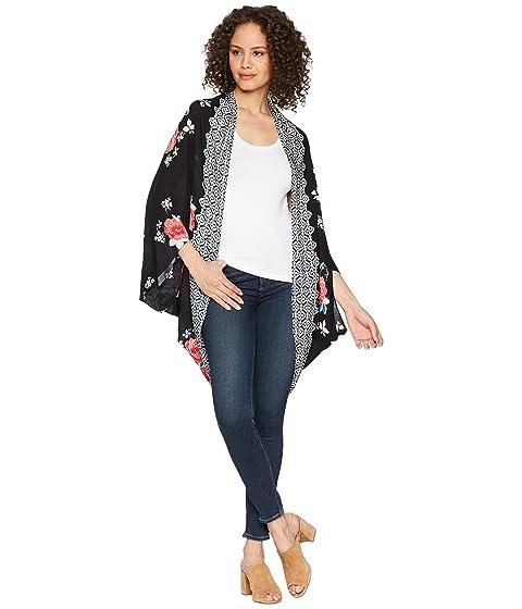 BISHOP + YOUNG Stella Print Kimono, Stella Print