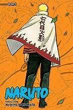 Naruto (3-in-1 Edition), Vol. 24: Includes vols. 70, 71 & 72 (24)