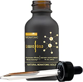 ORMUS - Monoatomic Gold - ormus Gold, Monoatomic Gold Manna, Monatomic Gold, ormus 1oz - Memory AID, Energetically, White Powder Gold, Increased Energy, Stamina, Vitality - Gold, Platinum, Iridium