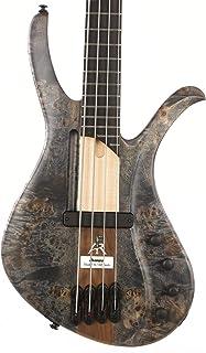 $1549 » Ibanez Premium AFR4PBP Bass Guitar - Deep Twilight Flat
