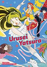 Urusei Yatsura, Vol. 6
