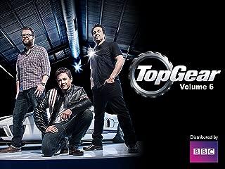 Top Gear US, Vol. 6