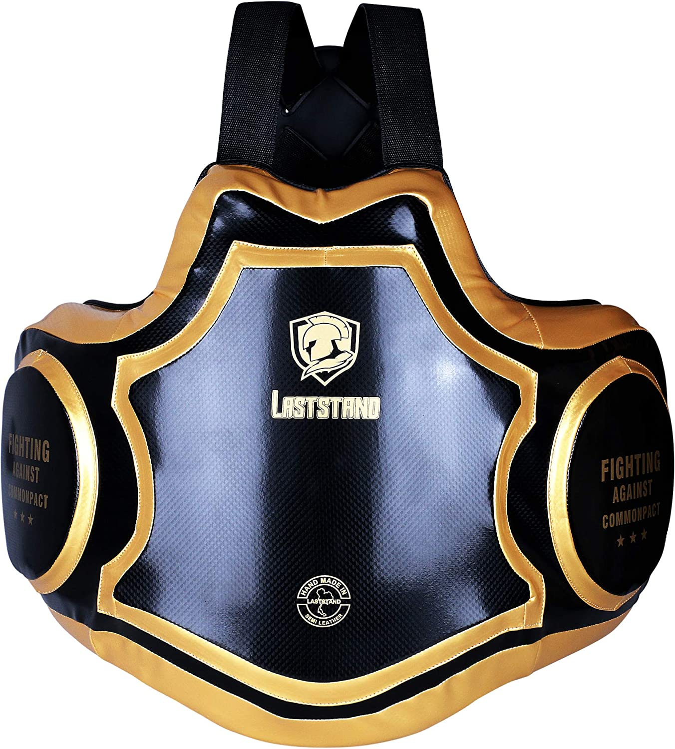 ASTSTAND Boxing Chest SEAL limited product Guard Body MMA Armour Protector Max 67% OFF Taekwondo