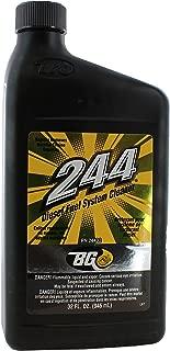 BG244 Diesel Fuel System Cleaner