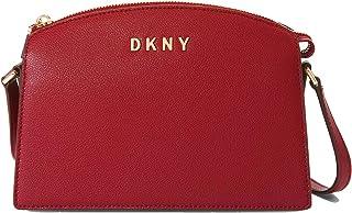 DKNY Clara Leather Camera Bag