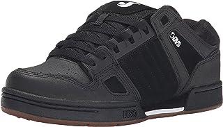 bcfe17e9d23f4d DVS APPAREL Celsius, Chaussures Multisport Outdoor homme, Noir (002), 42.5