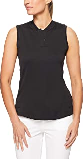 Womens Fitness Active Polo