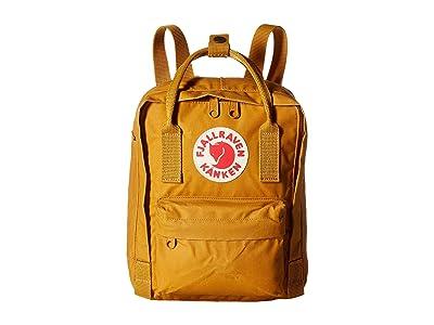 Fjallraven Kanken Mini (Acorn) Backpack Bags