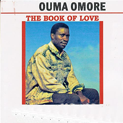 The Book Of Love By Ouma Omore On Amazon Music Amazon