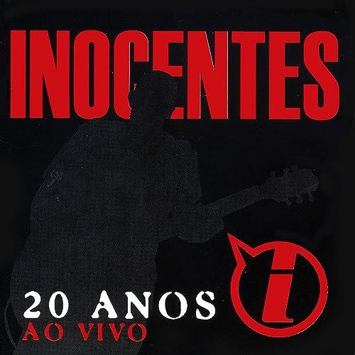 Sao Paulo Ao Vivo By Inocentes On Amazon Music Amazon Com