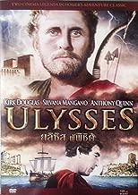 Ulysses (1954) Kirk Douglas, Silvana Mangano, Anthony Quinn