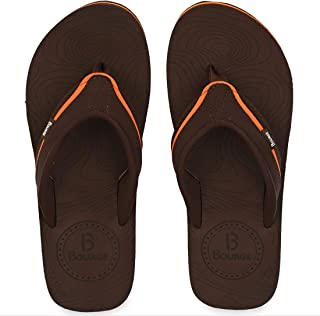 Bourge Men's Canton-1 Slippers