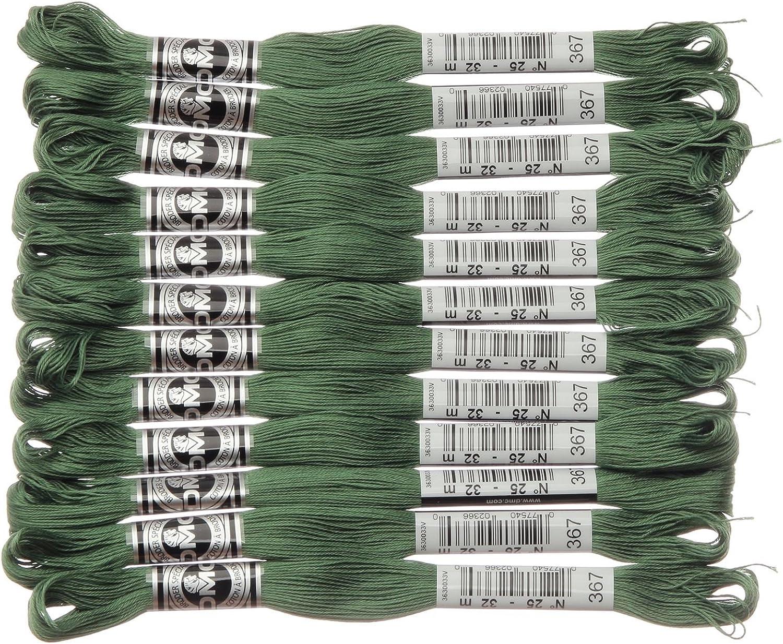 DMC Broder Special Cotton Art 107367