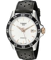 Tissot - V8 Swissmatic - T1064072603100