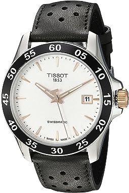 Tissot V8 Swissmatic - T1064072603100