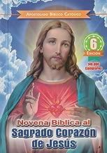 Novena Bíblica al Sagrado Corazón de Jesús
