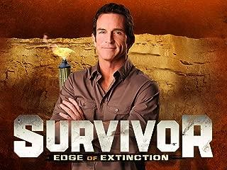 Survivor: Edge of Extinction