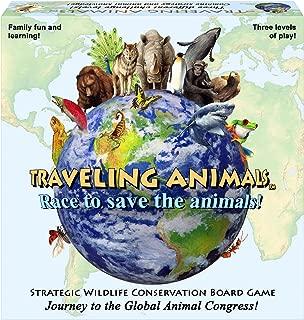 Best animal kingdom board game Reviews