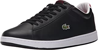 Lacoste Mens Carnaby Evo Crt Sneakers 2E9