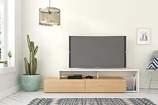 Best scandinavian design tv console Reviews