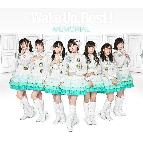 Wake Up, Best!MEMORIAL Vol.8