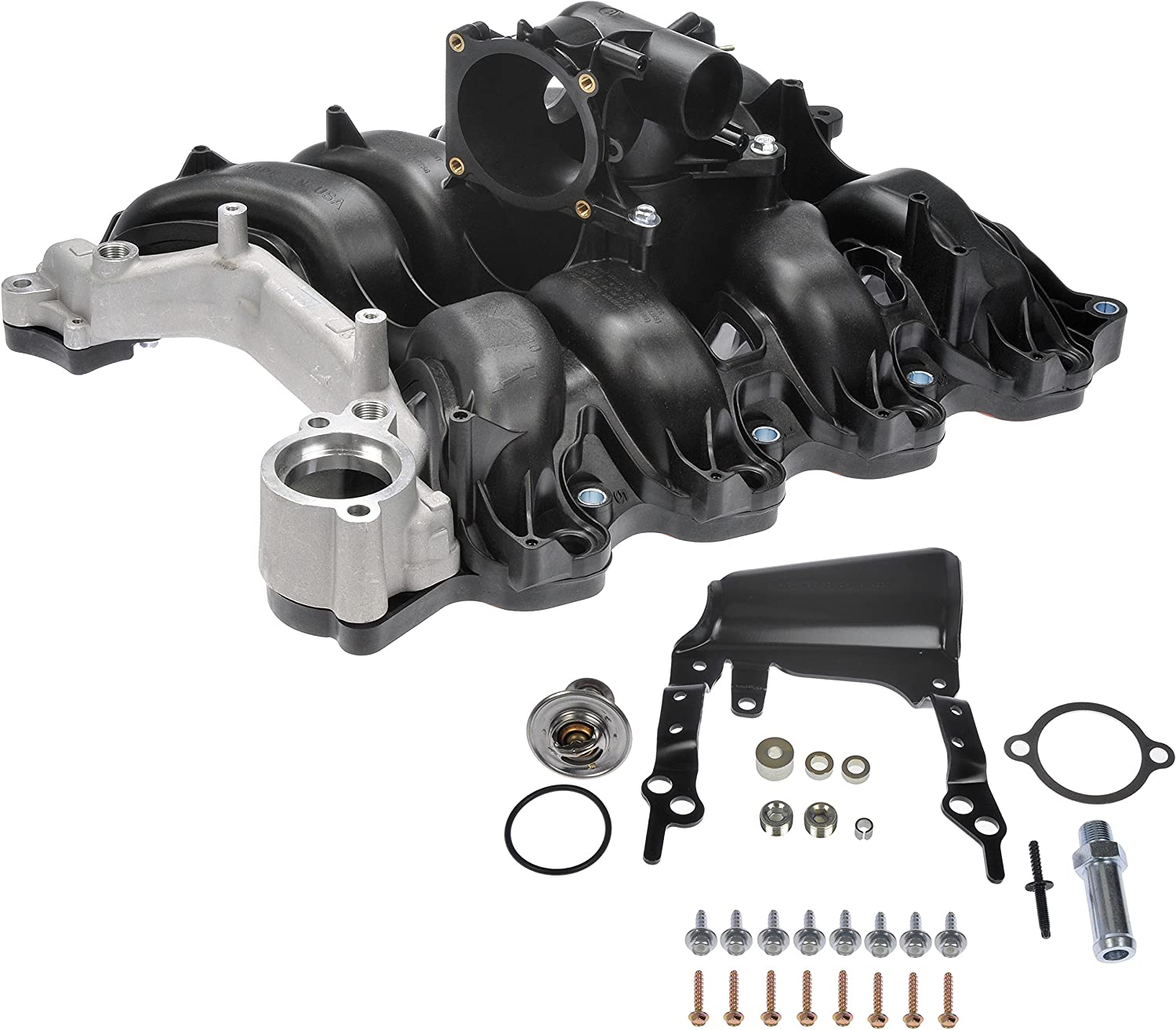 Dorman 615-376 Memphis Mall Engine Intake Manifold Models for Ford New Shipping Free Shipping Select