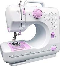 Amazon.es: Máquina de coser Klindo KSEW8660-16