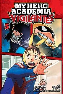 comprar comparacion My Hero Academia: Vigilantes, Vol. 5